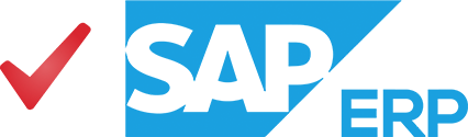 SAP ERP Solutions logo