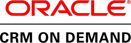 Oracle Sales Cloud logo