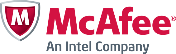 McAfee Complete Endpoint Protection logo