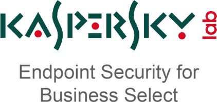 Kaspersky Endpoint Security logo