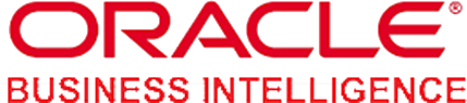 Oracle BI Solutions logo
