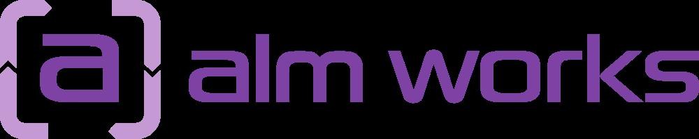 ALM Works logo