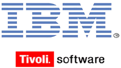 IBM Tivoli Monitoring logo