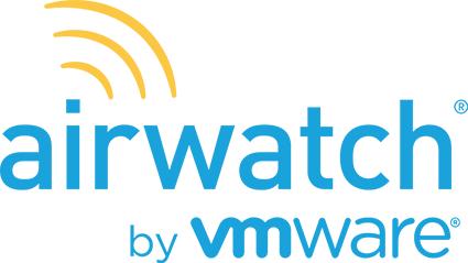 AirWatch Enterprise Mobility Management Platform logo