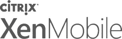 Citrix XenMobile logo