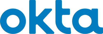 Okta Identity and Access Management logo