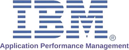 IBM Cloud APM logo