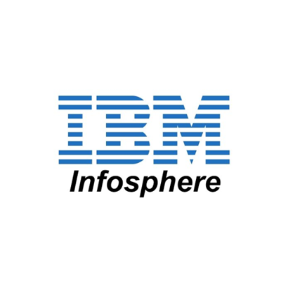 IBM InfoSphere Big Data logo