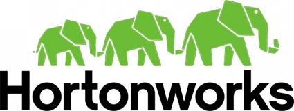 Hortonworks Data Platform logo