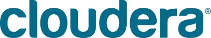 Cloudera Big Data logo