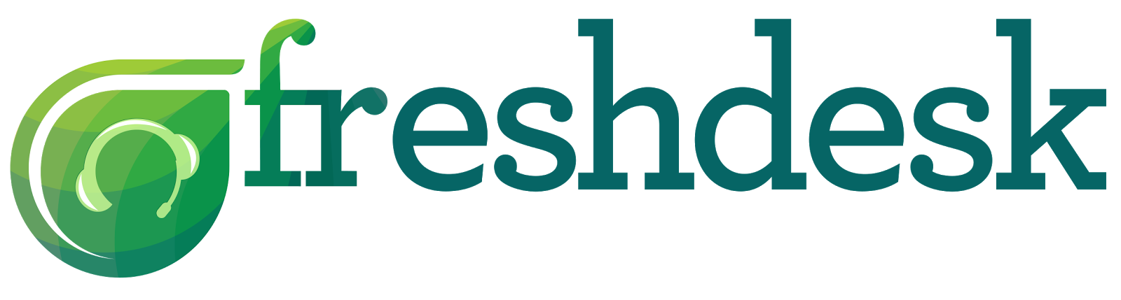 Freshdesk Customer Support Software logo