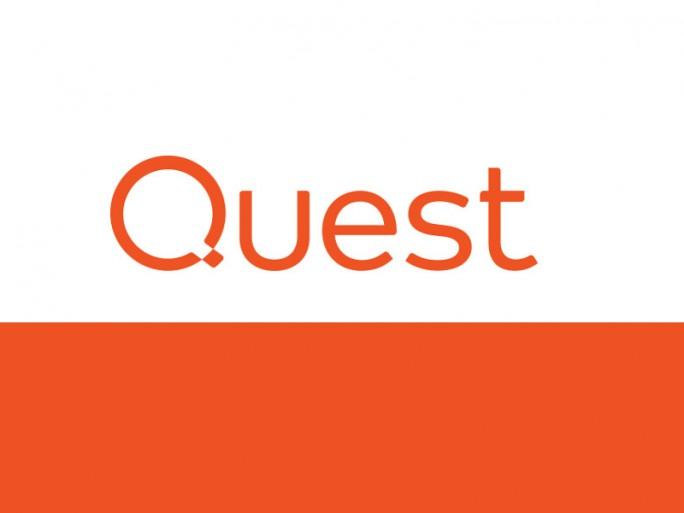 Quest KACE logo