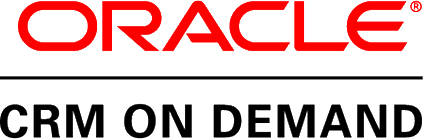 Oracle Sales Cloud logo