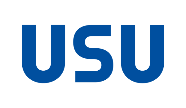 USU VALUEMATION ASSET MANAGEMENT logo