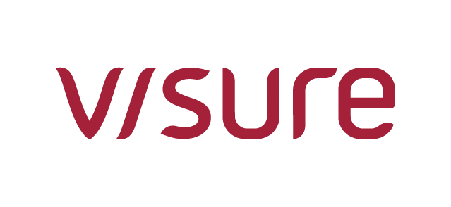 Visure logo