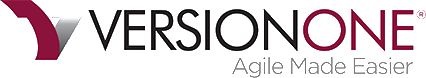 VersionOne Agile Lifecycle Management logo