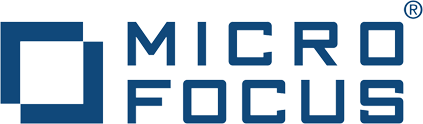 Micro Focus Data Center Automation logo