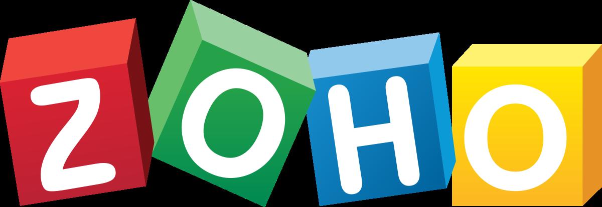 Zoho People logo
