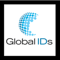 Global IDs Master Data Management Solutions logo