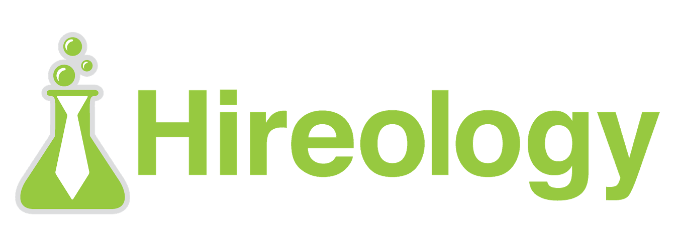 Hireology Hiring Process logo