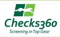 Checks360 logo
