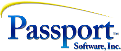 Passport Business Accounting Software logo