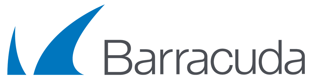 Barracuda Backup logo