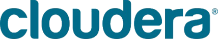 Cloudera Big Data logo