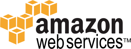Amazon Web Services Big Data logo