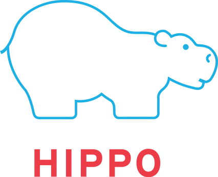 Hippo CMS logo