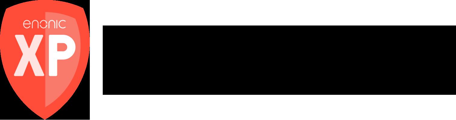 Enonic XP logo
