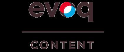 Evoq logo