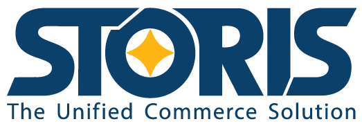 STORIS POS Software logo