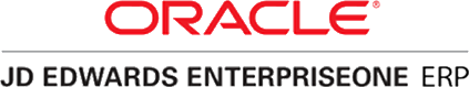 Oracle JD Edwards EnterpriseOne ERP logo