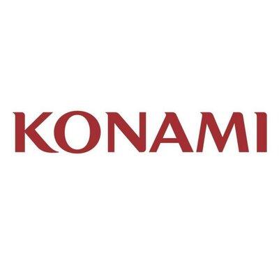 Konami SYNKROS CMS logo
