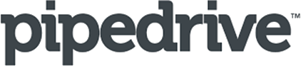 Pipedrive CRM logo