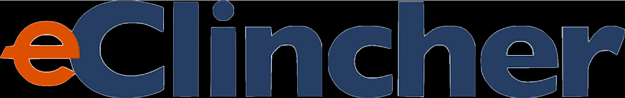 eClincher logo