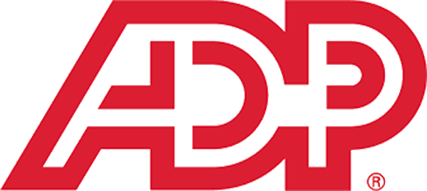 ADP HR Solutions logo