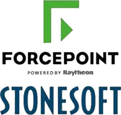 Forcepoint Next Generation Firewall logo