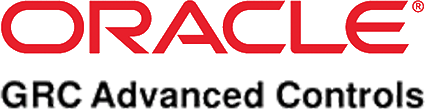 Oracle GRC Management logo
