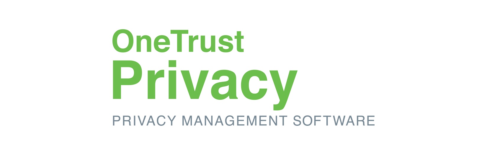 OneTrust Privacy Management Platform logo