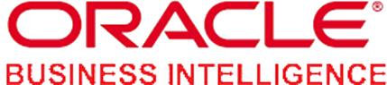 Oracle BI Solutions logo