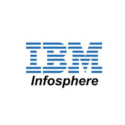 IBM InfoSphere logo