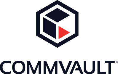 Commvault Activate logo