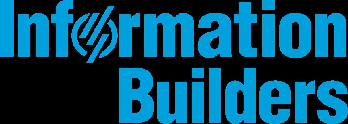 Information Builders WebFOCUS logo