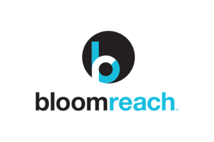 Bloomreach Experience Cloud logo