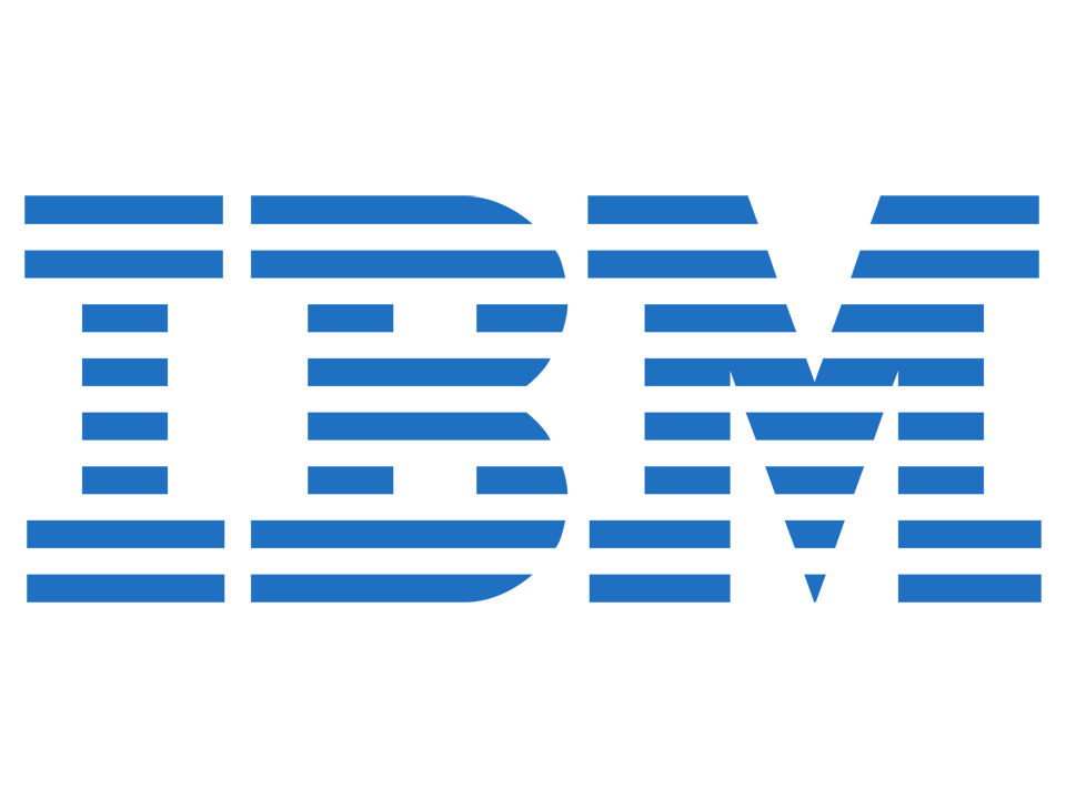 IBM Algorithmics/Risk Management logo
