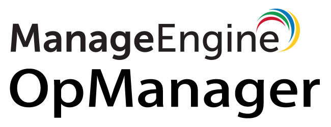 ManageEngine OpManager logo