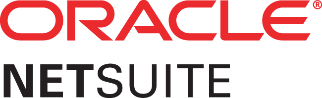 Oracle NetSuite ERP logo