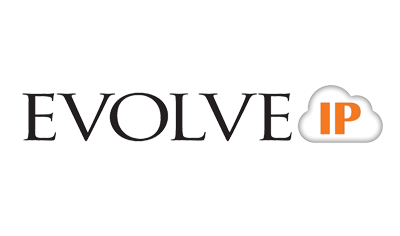 Evolve IP CCaaS logo